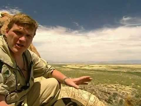 *RAY MEARS* EXTREME SURVIVAL – DESERT