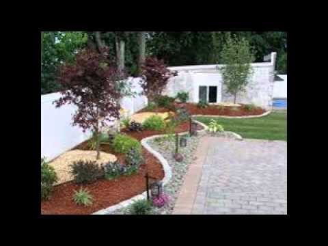 Front Yard Landscaping Ideas Pictures Design