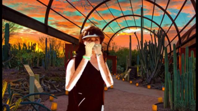WELKNOTES Phoenix Desert Botanical Garden October 2008 (2)