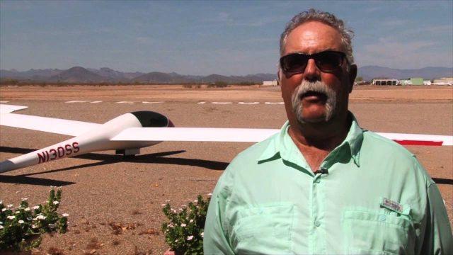 Certified Glider Rides in Phoenix
