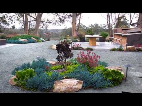 Garden Landscaping Modern Xeriscaping Ideas For Your Outdoor Space
