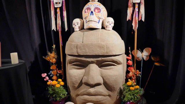 Día de los Muertos at Desert Botanical Garden