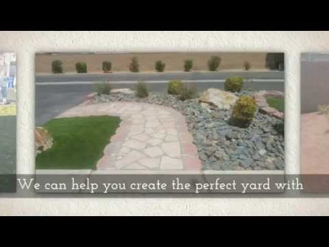 Daniel's Affordable Landscaping | Desert-Scape | Apple Valley