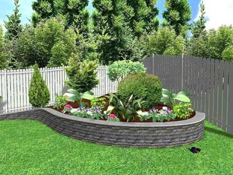 Garden Ideas | Gardening & Landscaping Ideas With Pics