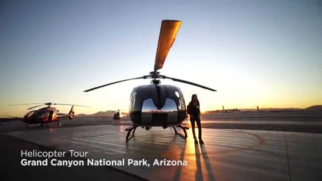 Road Trip USA: Southwest Landscapes, Sightseeing by air