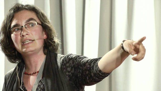 Designing Extreme Landscapes: Antje Stokman at TEDxStuttgart