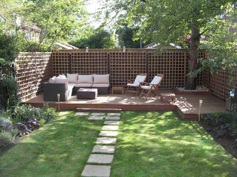 Backyard Ideas On A Budget | Backyard Design Ideas On A Budget