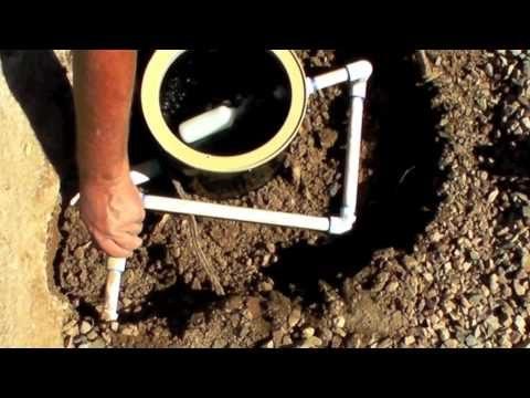 Arizona Pond Upgrade: Auto-fill