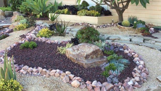 Drought Tolerant Landscape Design