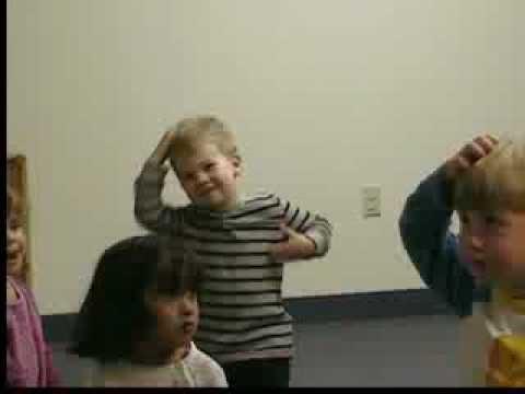 Bihan in Preschool