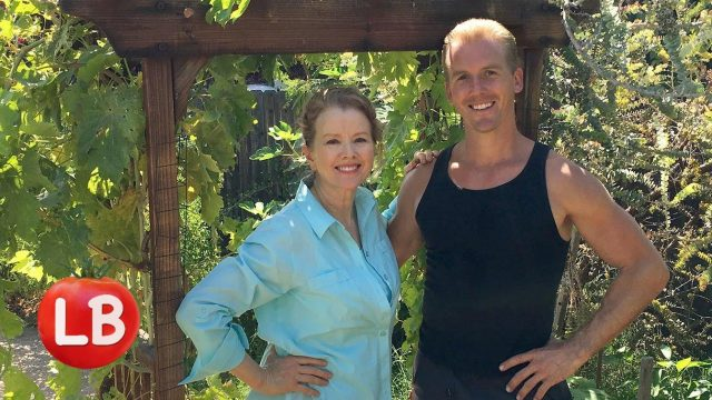 Phoenix | Jake the Vegan Athlete Longevity Gardens | Kaye's Vlog