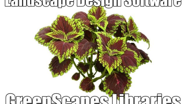 Landscape Design Software Libraries for the professional Contractor.