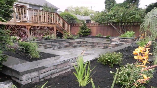 Backyard Design Desert