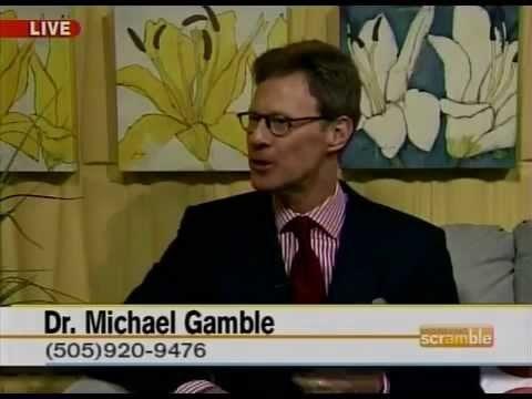 Gamble Talks Energy Costs and ZEROSCAPE
