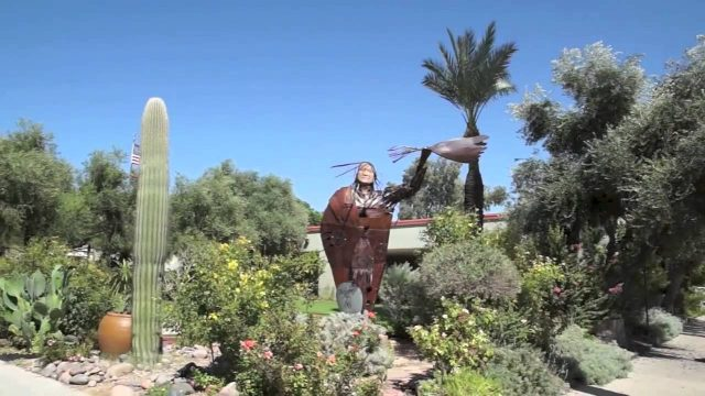 Scottsdale AZ – The city of arts & beautiful desert landscape