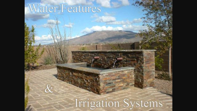 Tucson Landscape Services provided by Sky Valley Landscape, Tucson Arizona