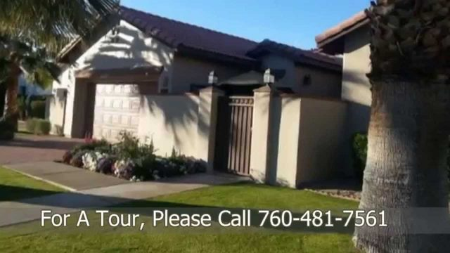 Desert Lilly 2 Assisted Living | Palm Desert CA | California | Independent Living