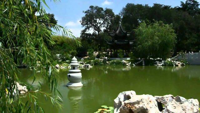 Huntington Gardens, Pasadena, CA