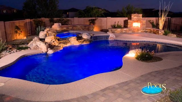Pools by Design, Tucson Arizona Pool Builder