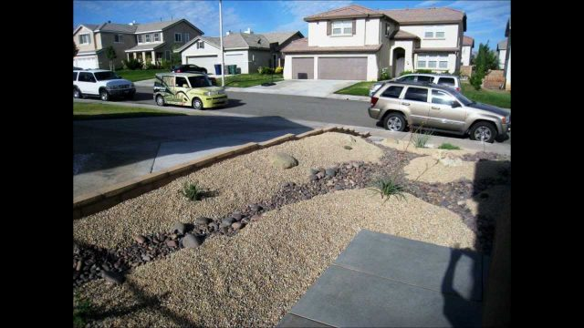 Palmdale Landscaping with Greenbee Landscape