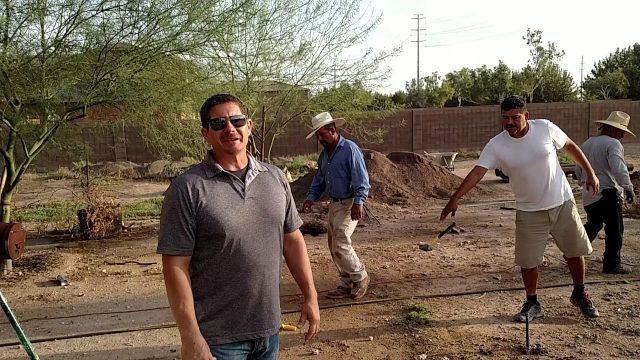 Landscape Designer | TKS Solutions | Phoenix, AZ