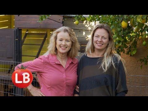 Phoenix Gardens Tour | Cricket's Suburban Garden Homestead | Vlog