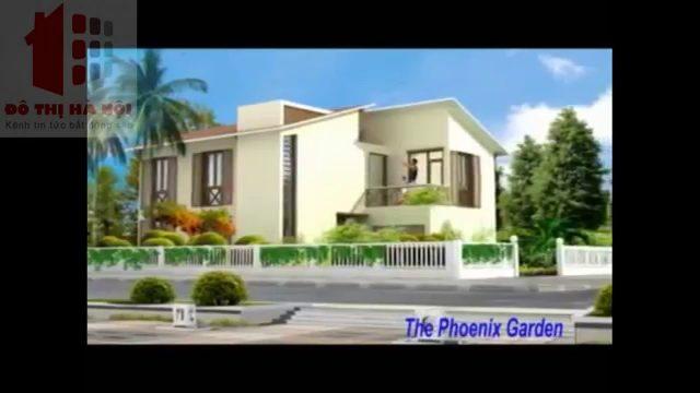 The Phoenix Garden-Đan Phượng