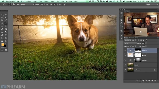 How to Make Colors Come to Life in Photoshop