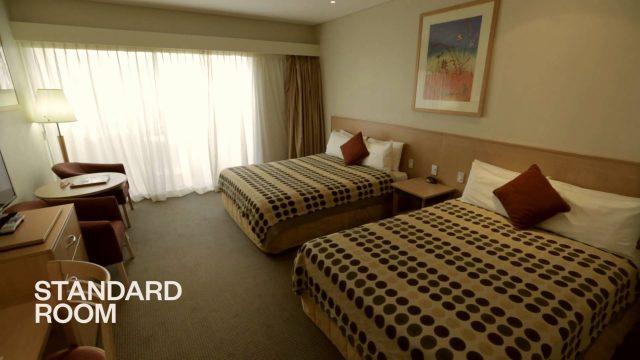 Desert Gardens Hotel Standard Room