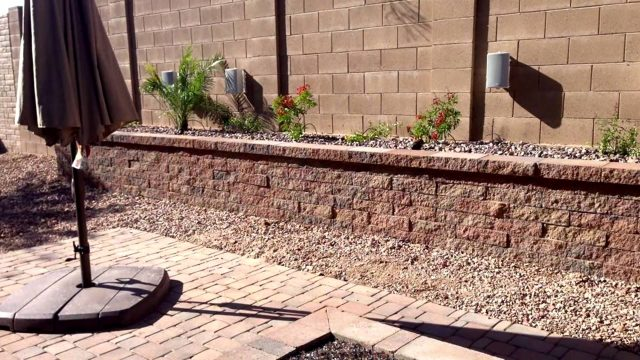 Arizona Poolside Landscaping Plants from Pristine Landscaping AZ