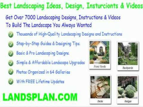 yard design ideas arizona