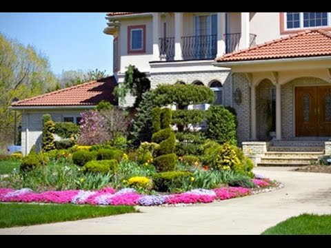 Landscaping Ideas For Front Yard | Landscaping Ideas For Front Yard In Arizona