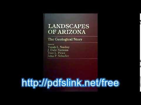 Landscapes of Arizona