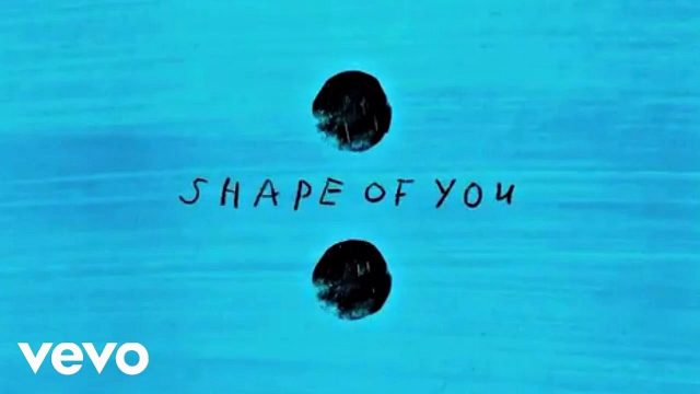 Shape Of You – Ed Sheeran (Stormzy Remix)