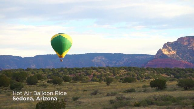 Road Trip USA: Southwest Landscapes By Air
