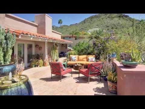 Phoenix, Arizona Luxury Home SOLD by Those Callaways – 2244 E Glenn Drive