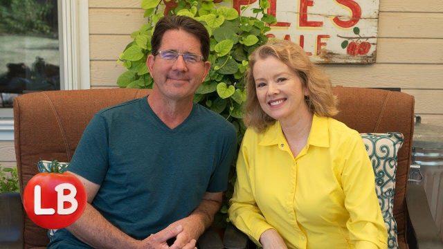 Phoenix Gardens Tour | Greg Peterson | The Urban Farm | Vlog