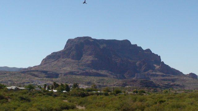 Scenic Trails, Phoenix, ARIZONA