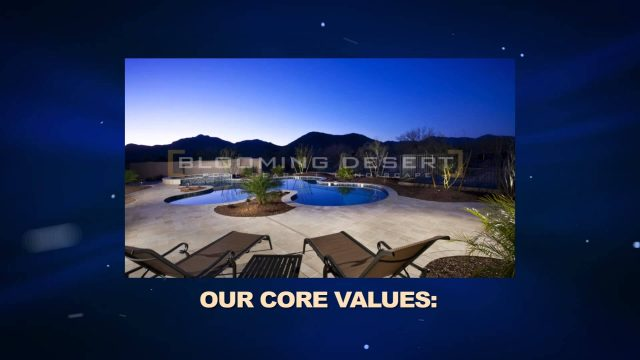 Landscaping Phoenix – Arizona's premier pool and landscape design-build firm  l  BloomingDesert.com