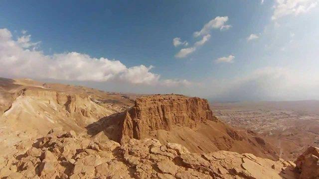 Israel Landscapes – The Judean Desert