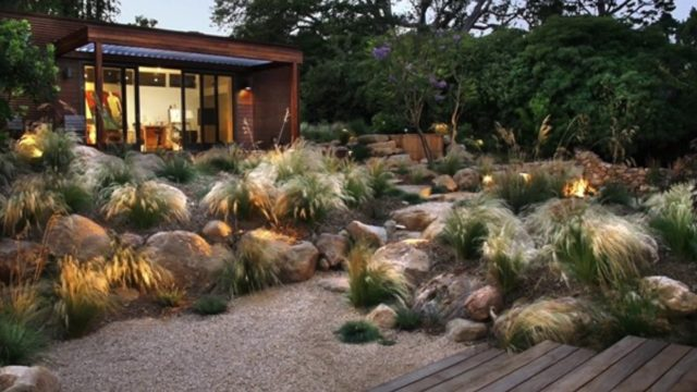 Xeriscaping Design Ideas – VizX Design Studios – (855) 781-0725