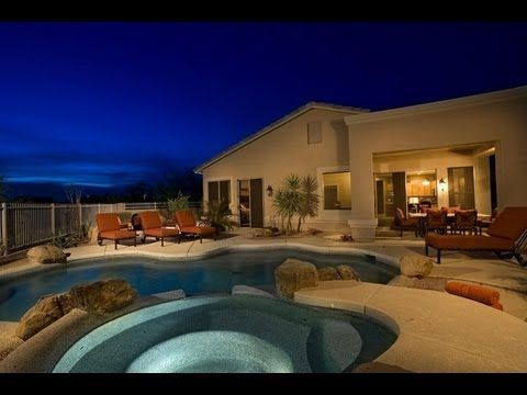 3 Bedroom Home for Sale with Private Pool in Desert Ridge