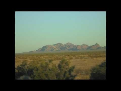 ПОЗАВИДУЙ ПЕЙЗАЖАМ ДАЛИ САЛЬВАДОР! Landscapes of Arizona USA Themes of Salvador Dali