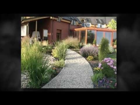 Cactus Garden Landscaping Ideas
