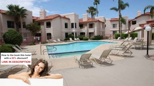 Villa Capri Condo, Scottsdale, United States – More Choices