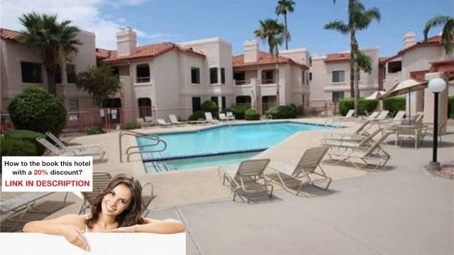 Villa Capri Condo, Scottsdale, United States – More Choices