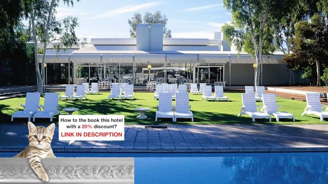 Desert Gardens Hotel, Yulara, Australia – Rates & Reviews 2017′
