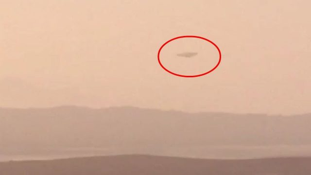 UFO Attack Caught Over Chihuahuan Desert Mexico | Alien Sighting | UFO Footage