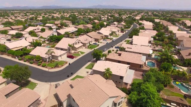 Phoenix Professional Drone Video Production (4K drone video)