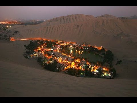 Top 15 amazing desert pictures video